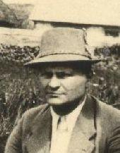 Antoni Suliga [1935 r.]. Ap.