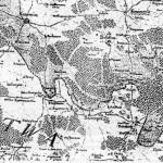 Bebelno i okolice na mapie województwa sandomierskiego z lat 1788-1791. Cz. Hadamik, Bebelno koło Włoszczowy..., Kielce 2004, s. 34.