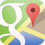 Kolejne odnośniki do Map Google