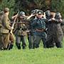 70. rocznica walk pod Krzepinem, Radkowem i Kossowem