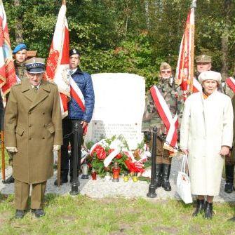 71. rocznica bitew pod Krzepinem, Rakowem i Kossowem