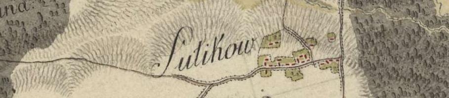 Na starych mapach – Sulików (cz. 1)
