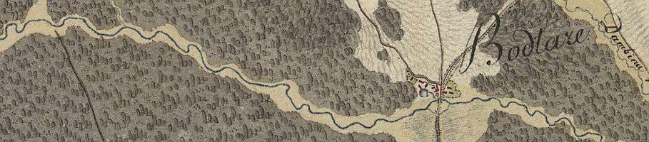 Na starych mapach – Podłazie (cz. 2)