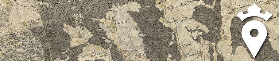 Na starych mapach – Bebelno i okolice – podsumowanie (cz. 7)