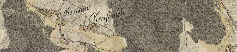 Na starych mapach – Krasów i Krasówek/Skociszewy (cz. 5)