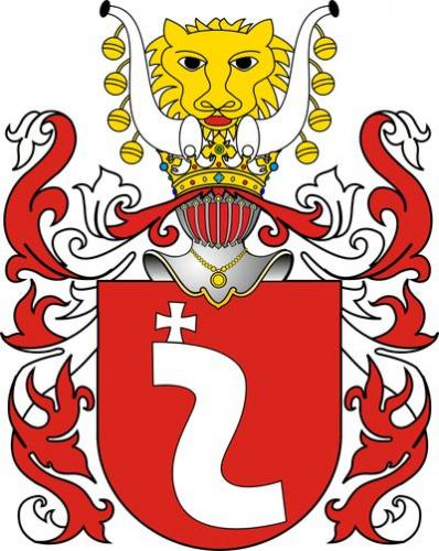 Herb Szreniawa.